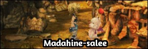 Madahine-salee