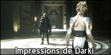 Kingsglaive : Final Fantasy XV - Impressions de Darki