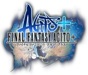 Final Fantasy Agito +