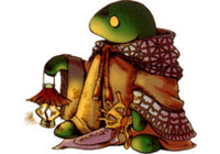 Tomberry dans Final Fantasy IX