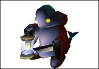 Tomberry dans Final Fantasy VII - Master Tomberry