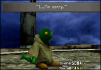 Tomberry dans Final Fantasy VIII