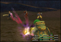 Tomberry dans Final Fantasy X