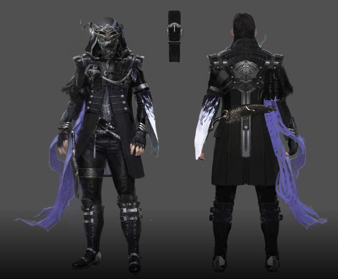 Final Fantasy  Room Designs