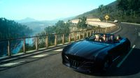 Final Fantasy XV - Roadtrip