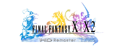 FF X|X-2 HD Remaster