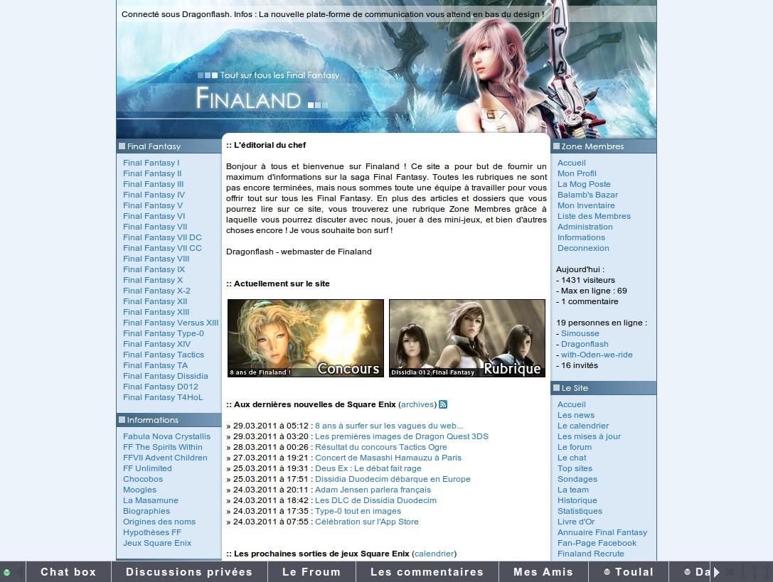 site chat en ligne