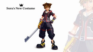 Kingdom Hearts unchained chi