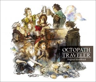 OST Octopath Traveler