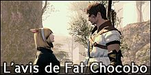L'avis de Fat Chocobo