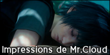 Platinum Demo : Final Fantasy XV - Impressions de Mr.Cloud