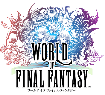 World of Final Fantasy
