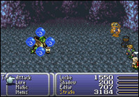Tomberry dans Final Fantasy VI
