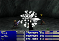 Tomberry dans Final Fantasy VII