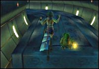 Tomberry dans Final Fantasy X-2
