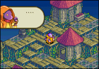 Tomberry dans Final Fantasy Tactics Advance