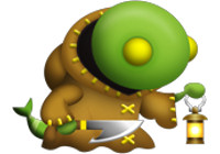 Tomberry dans Theatrhythm Final Fantasy