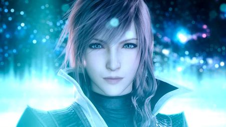 Trilogie Lightning Final Fantasy XIII