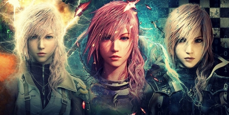 The Lightning Saga - Final Fantasy XIII