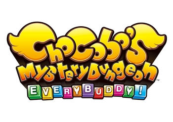 Chocobo Mystery Dungeon Every Buddy!