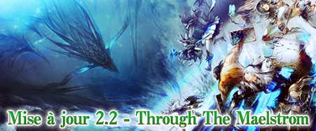 Final Fantasy XIV: Through the Maelstrom