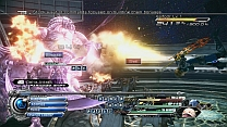Final Fantasy XIII-2 Requiem Goddess