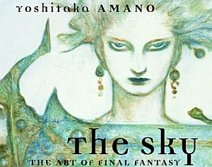 The Sky: The Art of Final Fantasy