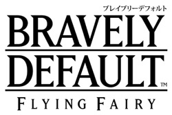 Bravely Default Flying Fairy
