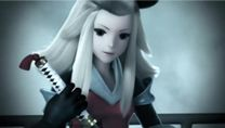 Bravely Default - cinématique d'introduction