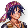 Chrono Cross : Serge